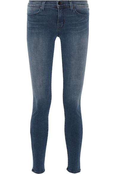 J Brand | 620 Photo Ready skinny jeans | NET-A-PORTER.COM