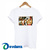 1980's Fashion for Teenage Girls T Shirt For Women and Men