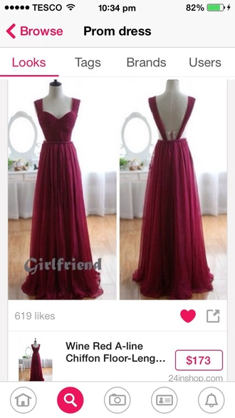 dress prom burgandy burgundy dress burgandy prom dress prom dress wow summer leavers ball dance graduation no school party love it sexy gorgeous likeit promise 2015 sexy dress gorgeous dress likeitup helpmefindthis need it for summer promise ring 2015 prom dresses prom gown