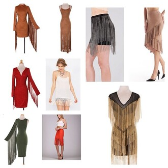 dress skirt shirt top mini midi one sleeve one shoulder fringes chain leggings set suede turtleneck high neck open back low back wrap crop tops sleeveless pencil skirt mini skirt fall outfits festival sexy bodycon tight instagram tumblr trendyish
