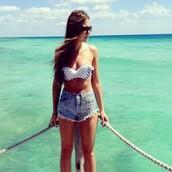 shorts,dreamer,girl,runwaydreamz,summer,festival,beach,vintage,denim,studded,love,fashion,funny,dream