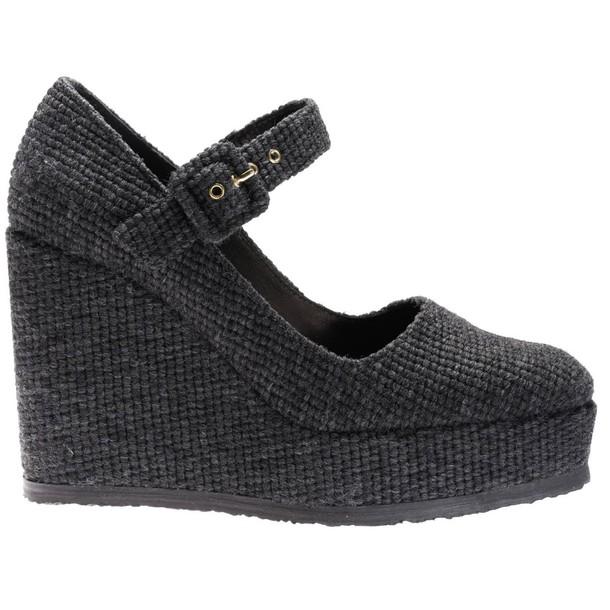 CASTAÑER women shoes grey