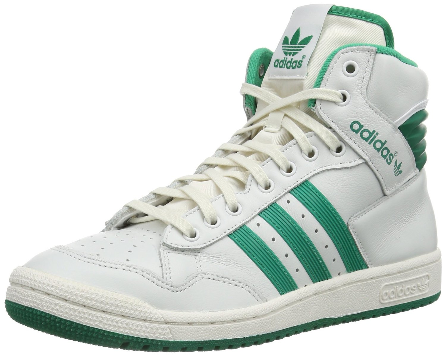 best loved 8aafb 62b70 adidas Originals Mens Pro Conference HI-5 Trainers Amazon.co
