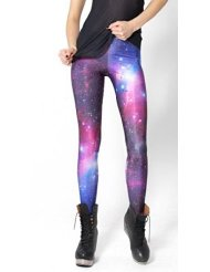 Amazon.com: leggings galaxy