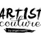 """glow getter"" beauty seminar – artist couture"
