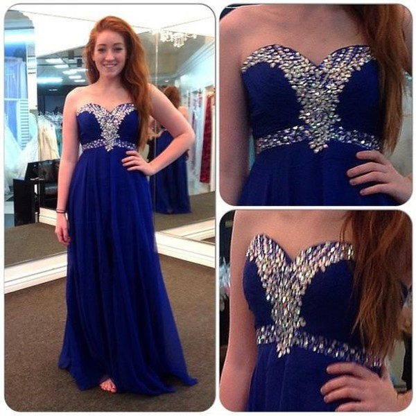 prom dress evening dress prom gowns prom gown prom dress 2014 prom dress blue prom dress blue prom dress prom dress 2015 prom gowns