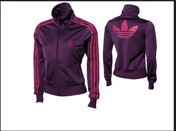 f4f4b7f02d85 jacket adidas firebird track jacket adidas black pink sportswear run  running running clothes running jacket sports