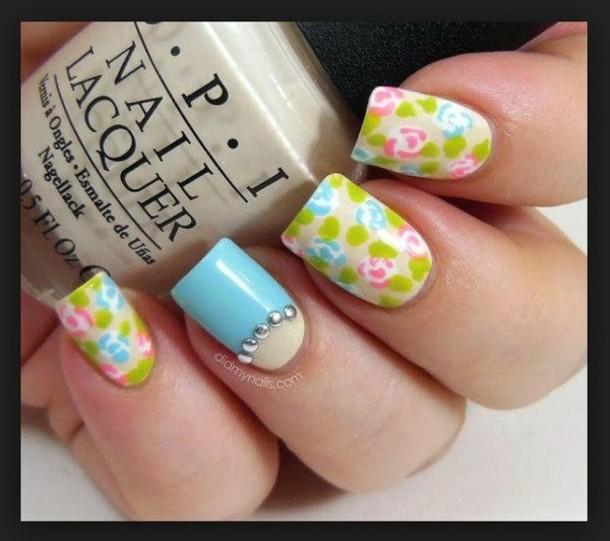 nail polish cream nail polish
