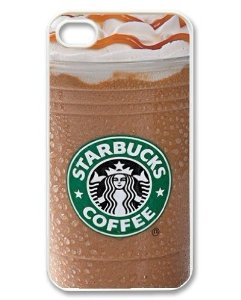 Amazon.com: Starbucks Coffee Seatle Latte Iphone 5 Case Cover Style Ft030, Plastic Shell Hard Case Cover Protector: Cell Phones & Accessories