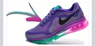 shoes nike running shoes nike colorful nikes air max 2014 air max