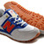 Men's new balance ML574OLG Road to London 2012 Olympic pack Grey White Blue Shoes