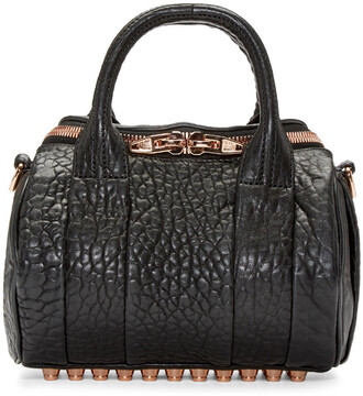 mini bag rockie bag black