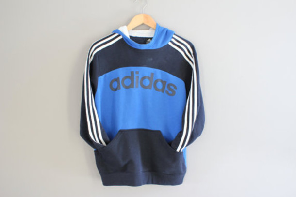 official store classic styles performance sportswear Sweater, $49 at etsy.com - Wheretoget