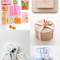 The cutest and prettiest gift wrapping ideas | cocorosa