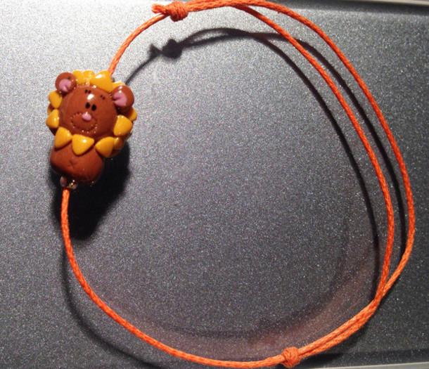 jewels lion sweet cute animal bracelets