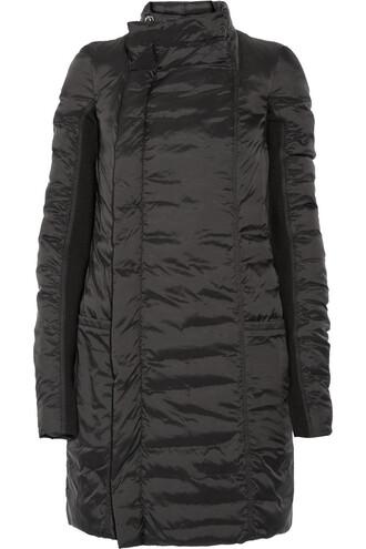 jacket shell black