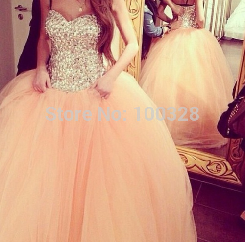 Aliexpress.com : buy custom made ball gown floor length court train sleeveless sexy sweetheart with crystal wedding dresses 2015 new design from reliable sweetheart jacket suppliers on rose wedding dress co., ltd