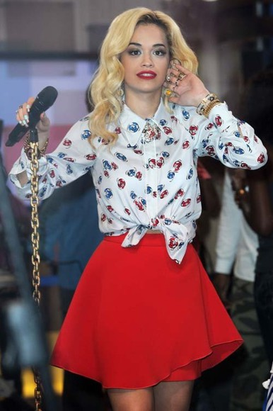 blouse button up blouse button up rita ora