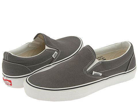 Vans Classic Slip-On™ Core Classics - Zappos.com Free Shipping BOTH Ways