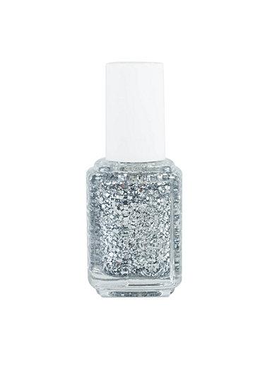 Set In Stone - Essie - Silver Glitter - Nagellack - Skönhet - Kvinna - Nelly.com