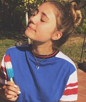 jewels,lia marie johnson,necklace,jeans