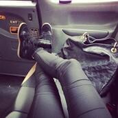 pants,louis vuitton,bag,black bag,black pants,shoes,black,sneakers