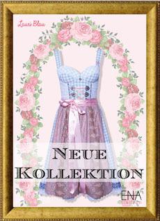 www.ena-fashion-shop.de ♥ Dein Lieblingsdirndl von ENA Trachten ♥