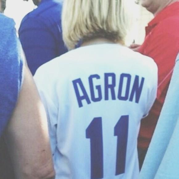 glee dianna agron agron quinn fabray 11 agron 11 the family