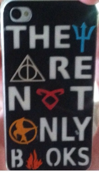 phone cover divergent the mortal instruments harry potter the hunger games