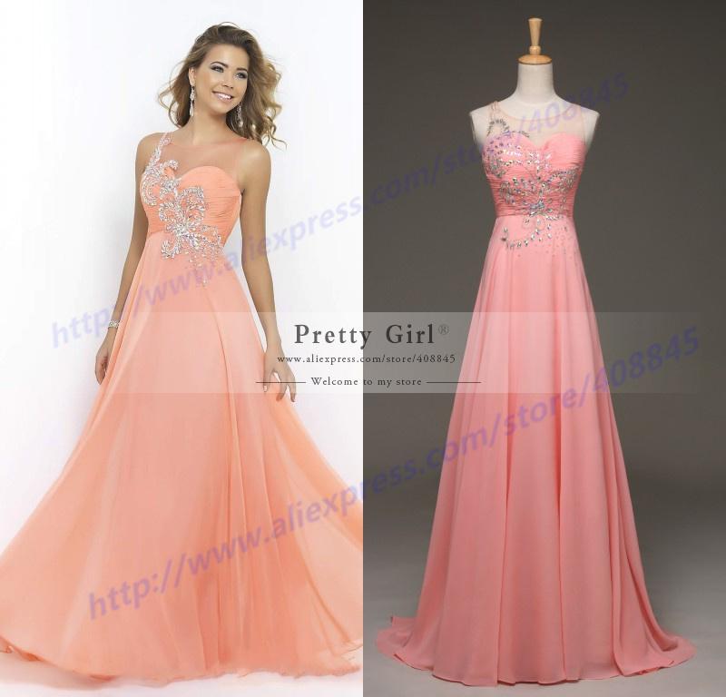 Excepcional In Stock Prom Dress Galería - Colección del Vestido de ...