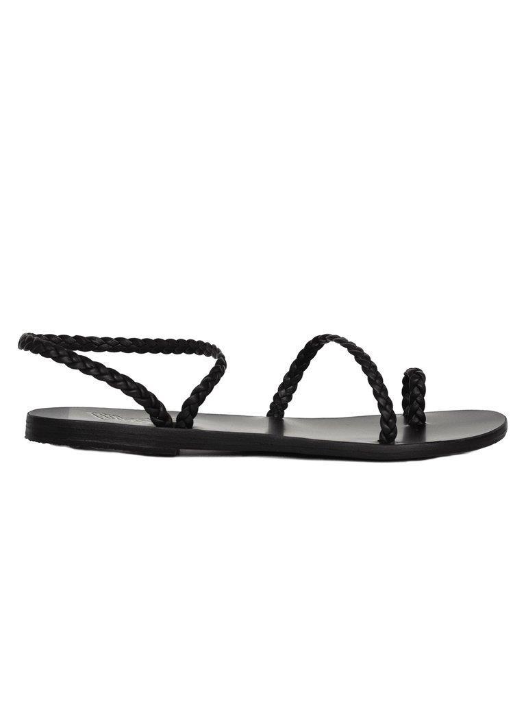 Eleftheria Braided Sandals