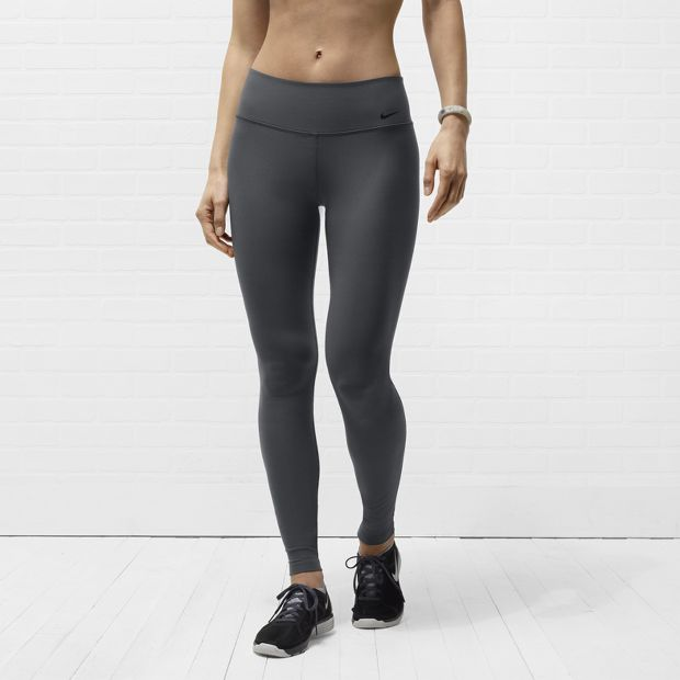 Leggings Nike gris de Tal | shozap