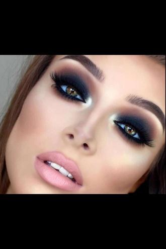 make-up face makeup