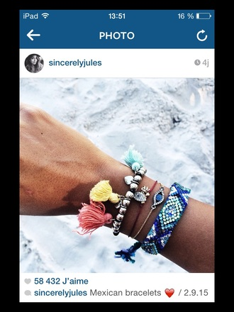 jewels sincerely jules bracelets