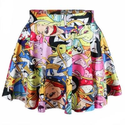 Adventure time skirt · nekori · asia style!