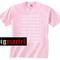 1-800-crybaby light pink womens t-shirt men t-shirt