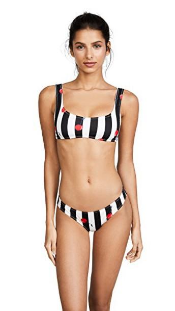Solid & Striped bikini bikini top swimwear