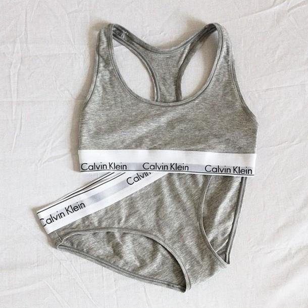 fc72a551d3 underwear calvin klein fashion top