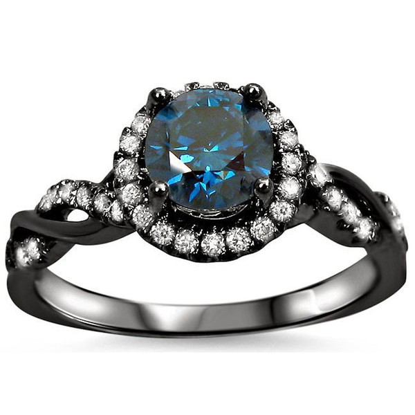 69 95 twisted style big blue halo