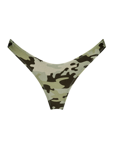 Triangl GALAXY - CAMO - BOTTOM - SELECT BOTTOM SIZE