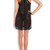 Ilyada Lasercut Dress - MLLE Mademoiselle