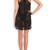 Ilyada Lasercut Dress - MLLE Mademoiselle