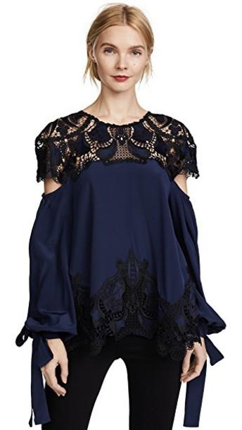 Jonathan Simkhai blouse top