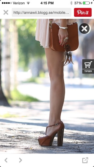 shoes wooden heel wood platform heels strappy heels leather wedges