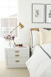 home accessory,home decor,lamp,gold,metallic lamp