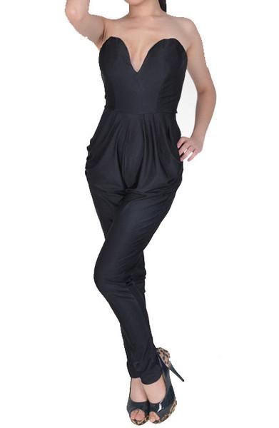 Femia jumpsuit