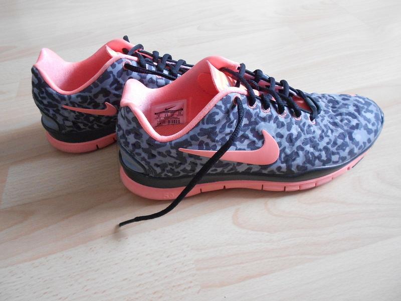 Nike Free Tr3 Leoprint