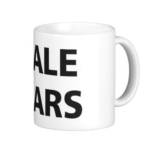 Male Tears. Mug
