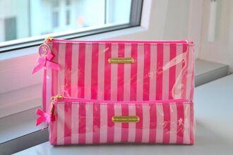 bag victoria's secret toiletry bag