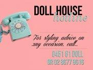 The doll house xoxo